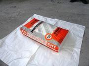 Клапанные полипропиленовые  мешки AD*STAR для цемента