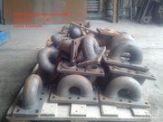 Производство паровых и водогрейных котлов