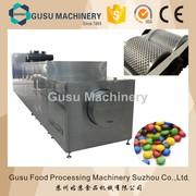 Машина для шоколадных драже Гусу из Китая (skype: li.faina)