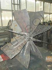 Вентилятор ВЦП-7-40