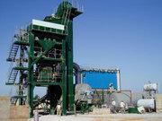 Асфальтовый завод LB 750 ( 60 тонн)