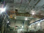 Производственно-складской комплекс в Санкт Петербурге