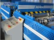 Оборудование для профнастила сайдинга металлочерепицы панелей профилей