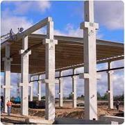 Оборудование для производства бетонных колонн большой длины,  Ашхабад