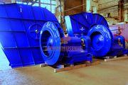 мельничные вентиляторы ВМ-1001000
